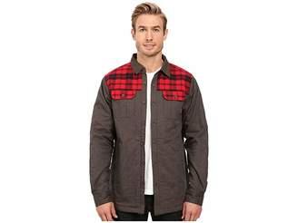 Columbia Kline Falls Shirt Jacket Men's Long Sleeve Button Up