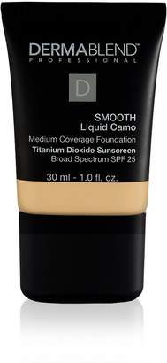 Dermablend Smooth Liquid Camo Foundation, Natural 25n, 1 Count