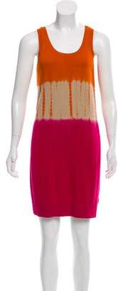 MICHAEL Michael Kors Sleeveless Mini Dress