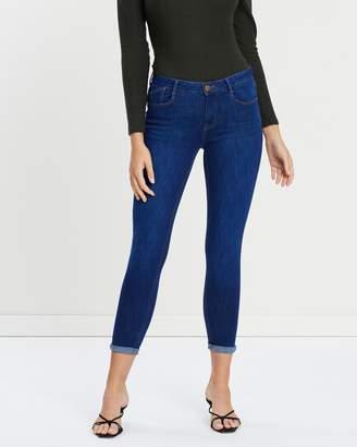 Dorothy Perkins Harper Jeans