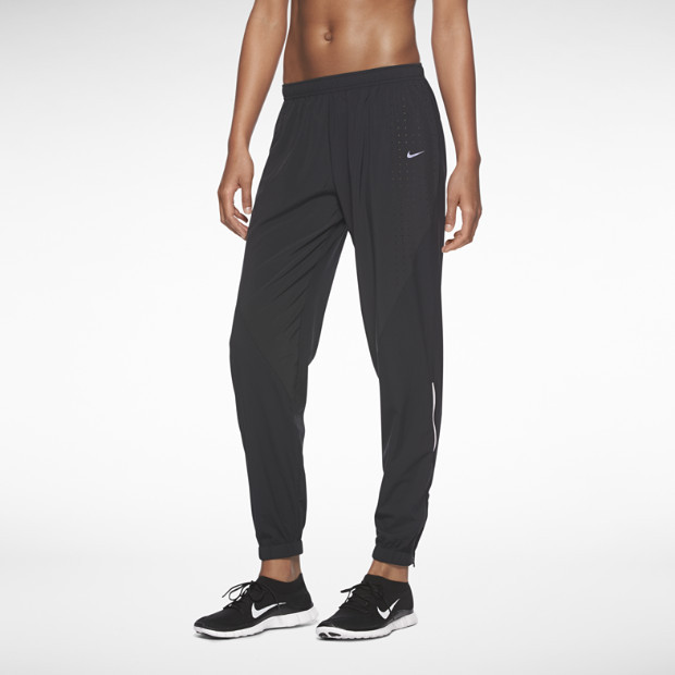 Nike Luxe Women's Running Track Pants