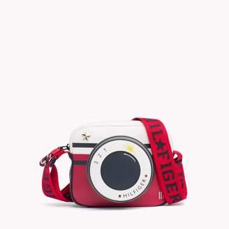 Tommy Hilfiger TH Kids Camera Crossbody Bag
