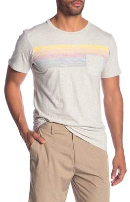 853d6c82b1 ... Micros Bill Colorblock Stripe Tee