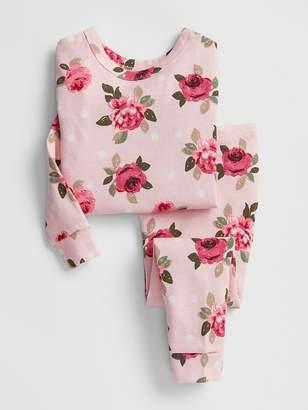 Gap Rose PJ Set