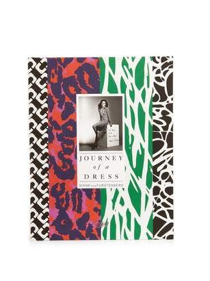 Diane von Furstenberg Journey Of A Dress Book - Womens - Multi