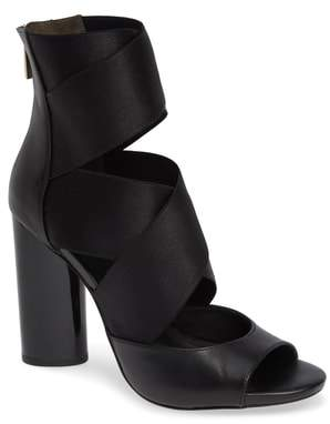 Donna Karan New York Briana Strappy High Sandal