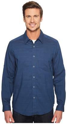 Exofficio Lampara Long Sleeve Shirt Men's Long Sleeve Button Up
