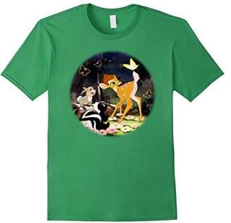 Disney Bambi's Playmates T Shirt