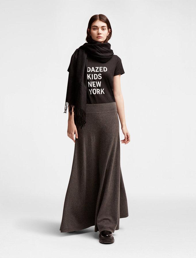 DKNYDkny Pure Maxi Circle Skirt