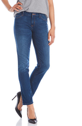 nautica Simple Straight Jeans $69.50 thestylecure.com