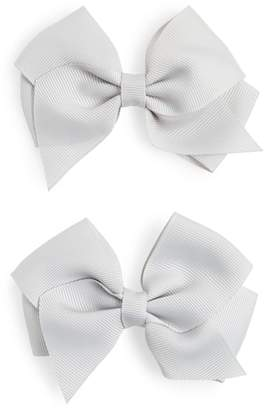 PLH Bows Bow Clips