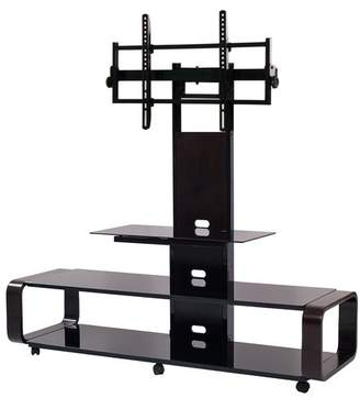 Latitude Run Stemple TV Stand for TVs up to 85""