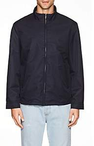 Rainforest MEN'S TECH-TWILL WINDBREAKER