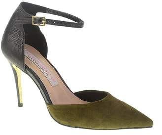 Kristin Cavallari by Chinese Laundry Difter d'Orsay Pointed Toe Pump
