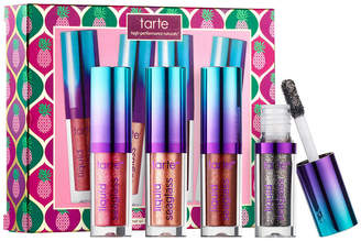Tarte Mermaid Shine Metallic Seaglass Eyeshadow Set - Rainforest of the Sea Collection