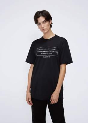 Yang Li Short Sleeve Discography T-Shirt