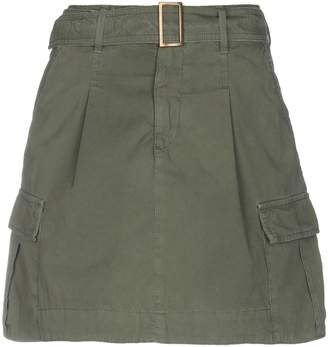 40weft Mini skirts - Item 35394199NC
