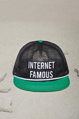 Forever 21 Men Internet Famous Trucker Hat