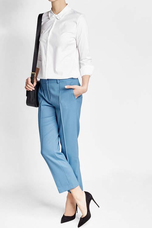 KenzoKenzo Midi Skirt with Zipper Front