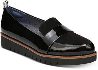 Dr. Scholl's Imagined Platform Loafers Women's Shoes