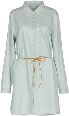 Wrangler Short dresses - Item 34804780