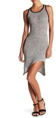 American Twist Asymmetrical Dress