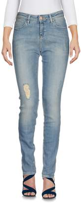 Wrangler Denim pants - Item 42674956XC