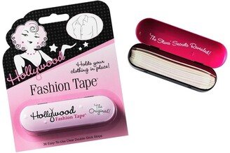 'Hollywood' Double Sided Fashion Tape HFT-TAT