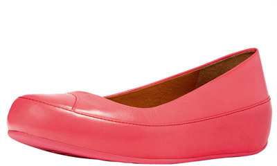 FitFlop dué™ punch pink