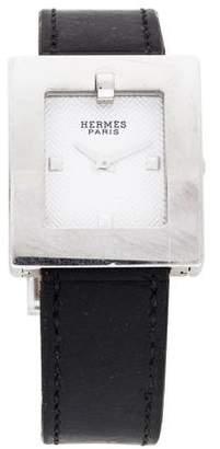 Hermes Belt Watch