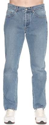 MSGM 5 Pocket Jeans