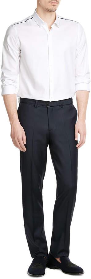 The Kooples Wool Pants