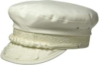 Country Gentleman Men's Cotton Greek Fisherman Cap HAT