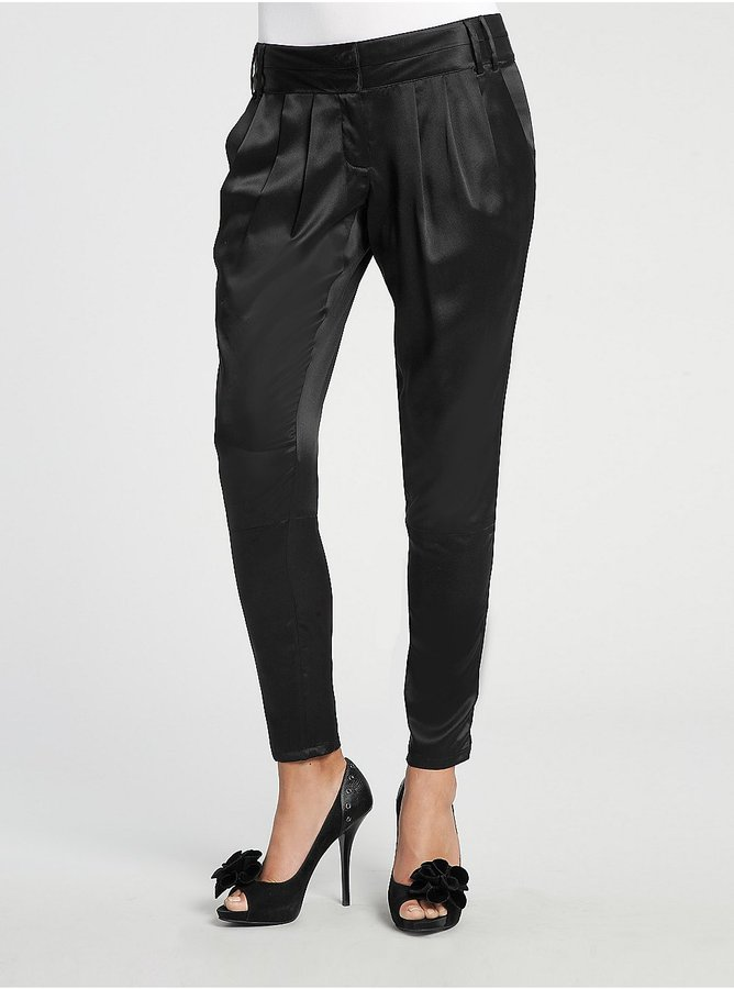 Janice Pleated Pant