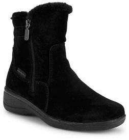Blondo Silas Faux Fur Lined Waterproof Boots