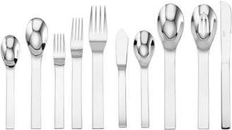 Asstd National Brand Sasaki 45-pc. Aria Asana Flatware Set
