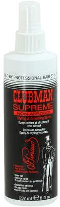 Clubman Supreme Non Aerosol Styling and Grooming Spray