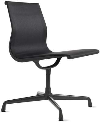 Design Within Reach Outdoor Eames Aluminum Group Side Chair