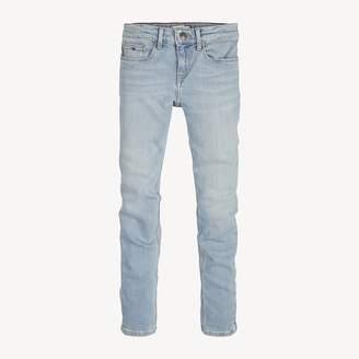 Tommy Hilfiger Nora Light Wash Skinny Jeans