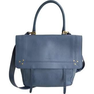 Jerome Dreyfuss Leather handbag