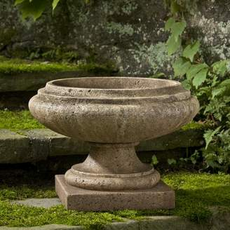 Co Darby Home Nick Round Cast Stone Urn Planter