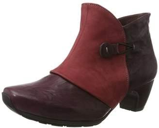 Think! Women's ANA_181228 Boots,6 UK