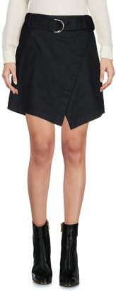 Frame Mini skirts