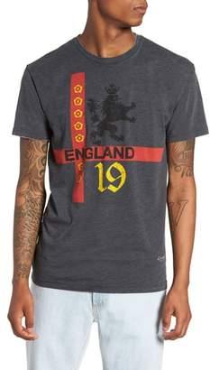 Kinetix England T-Shirt