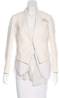 Brunello Cucinelli Blazer & Vest Twin Set