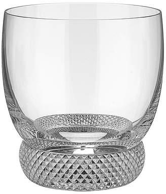 Villeroy & Boch Octavie Double Old Fashioned Glass