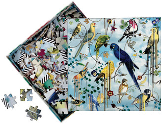 Christian Lacroix Birds Sinfonia Double Sided Jigsaw Puzzle