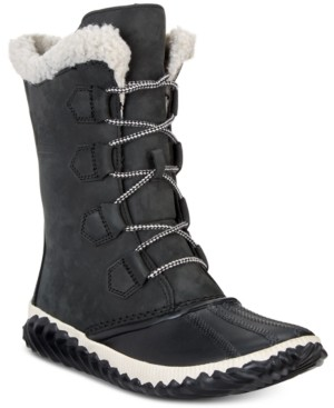 Sorel Women's Out N About Plus Waterproof Boots Women's Shoes