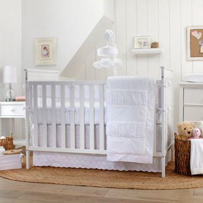 Carter'scarter's® Lily Crib Bedding Collection