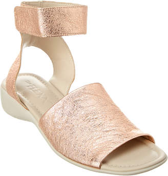 The Flexx Beglad Leather Sandal
